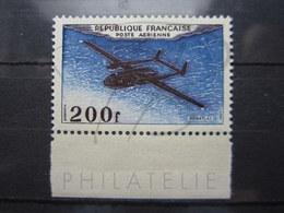 VEND BEAU TIMBRE DE POSTE AERIENNE DE FRANCE N° 31 + BDF , XX !!! (b) - 1927-1959 Nuevos