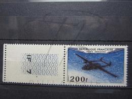 VEND BEAU TIMBRE DE POSTE AERIENNE DE FRANCE N° 31 + BDF , XX !!! (d) - 1927-1959 Nuevos