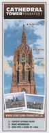 Frankfurt, Marque-page, Lesezeichen, Domturm, Cathedral Tower - Segnalibri