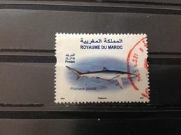 Marokko / Maroc - Vissen (3.75) 2016 - Marokko (1956-...)
