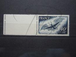 VEND BEAU TIMBRE DE POSTE AERIENNE DE FRANCE N° 23 + BDF , XX !!! - 1927-1959 Nuevos