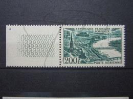 VEND BEAU TIMBRE DE POSTE AERIENNE DE FRANCE N° 25 + BDF , XX !!! - 1927-1959 Nuevos