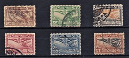 Siam Air Mail - Siam