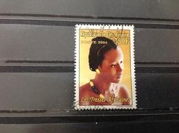 Ivoorkust / Ivory Coast - Schatten Van Afrika (350) 2005 - Ivoorkust (1960-...)