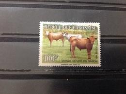 Gabon - Koeien (100) 1992 - Gabon