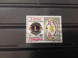 Ethiopië / Ethiopia - Lions Club (45) 2002 - Ethiopië