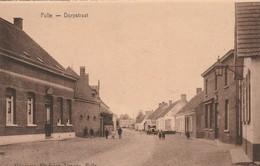 Pulle, Dorpstraat - Belgique