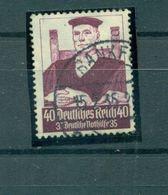 Deutsches Reich. Berufsstände, Richter, Mi.-Nr. 564 Gestempelt - Deutschland