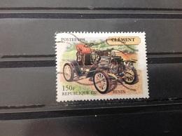 Benin - Oude Auto's (150) 1998 - Benin – Dahomey (1960-...)
