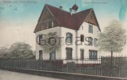 Germany - Gruss Aus Ober Morlen - Kath. Schwesternhaus - Darmstadt
