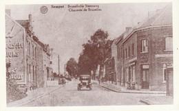 Zemst, Brusselsche Steenweg - Zemst