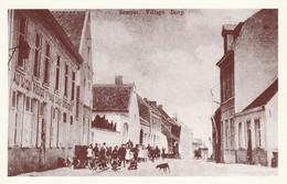 Zemst, Dorp- Brusselsesteenweg - Zemst