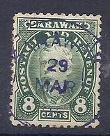 180029964  SARAWAK  YVERT  Nº  34 - Sarawak (...-1963)