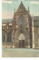 Tongeren De Kerk   (9493) - Tongeren
