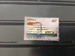 Australië / Australia - Raderboot (80) 1988 - 1980-89 Elizabeth II