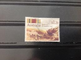Australië / Australia - Strijd Om El Alamein (1.20) 1992 - 1990-99 Elizabeth II