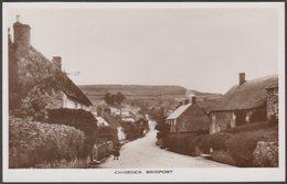 Chideock, Bridport, Dorset, C.1910s - RP Postcard - England