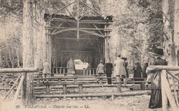 VIZZAVONA Chapelle Sous Bois 768G - Autres Communes