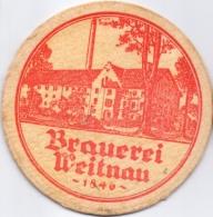 #D208-168 Viltje Brauerei Weitnau - Portavasos