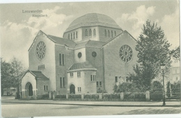 Leeuwarden 1930; Koepelkerk - Gelopen. (Weenenk & Snel - Den Haag) - Leeuwarden