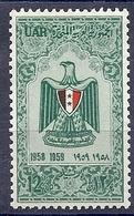 180029996  SIRIA  YVERT  Nº  118  **/MNH - Siria