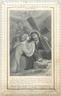 IMAGES RELIGIEUSES  Canivet Mécanique    2scans - Images Religieuses