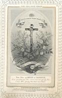 IMAGES RELIGIEUSES  Canivet Mécanique    2scans - Imágenes Religiosas