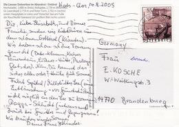Ansichtskarte (br4741) - 1945-.... 2a Repubblica