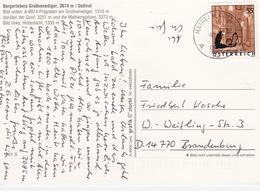 Ansichtskarte (br4742) - 1945-.... 2a Repubblica