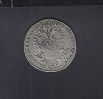 Österreich 20 Kreuzer 1821 A - Oesterreich