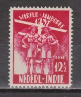 Nederlands Indie Netherlands Indies Dutch Indies 227 MLH ; Wereld Jamboree Nederland, World Jamboree 1937 - Niederländisch-Indien
