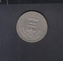 Slowakei Slovakia 5 Korun 1939 - Slovakia