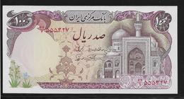 Iran - 100 Rials - Pick N°132 - NEUF - Irán