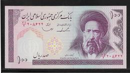 Iran - 100 Rials - Pick N°140c - NEUF - Iran
