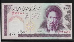 Iran - 100 Rials - Pick N°140f - NEUF - Iran