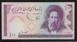Iran - 100 Rials - Pick N°140d - NEUF - Iran