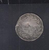 Schweiz St. Gallen 1 Batzen 1813 - Suisse