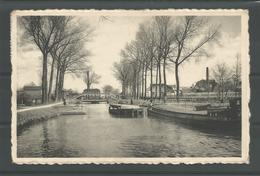 Oude Pk. Seneffe,  Le Canal - Seneffe