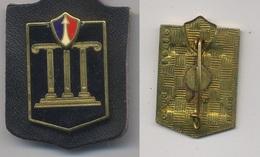 Brigade Logistique Du 2° Corps D'Armée - Armée De Terre