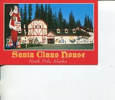 (31) USA - Alaska Santa Claus House - Santa Claus