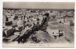 Tunisie-- KAIROUAN -- Panorama - Tunesië