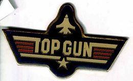 T52 Pin's Cinema AVION Jeux TOP GUN Tom Cruise FILM MOVIE  Achat Immediat - Films