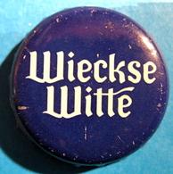 CAPSULE WIECKSE WITTE - Bier