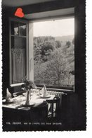 22272-LE-25-JOUGNE-VUE DE L' HOTEL DES DEUX SAISONS-----------carte Photo - France