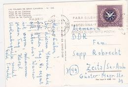 Ansichtskarte (br4761) - 1931-Heute: 2. Rep. - ... Juan Carlos I