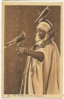 Fauconnier Chasse Au Faucon. Hawking Falconry Falcon Hawk - Qatar