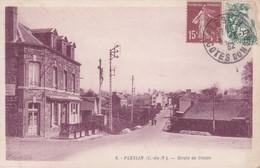 [22] Côtes D'Armor > Pleslin Route De Dinan - Francia