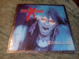 "TIGERTAILZ ""Bezerk"" - Hard Rock & Metal"