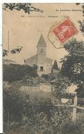 Eulmont - L'église - Autres Communes