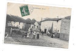 55 - BANTHEVILLE : Bourrut - France